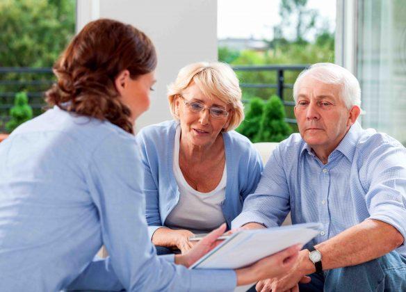 Le conseiller funéraire : Votre interlocuteur privilégié