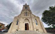 Les églises de Chazay-d'Azergues(69)