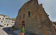 Les églises de Beaujeu (69)