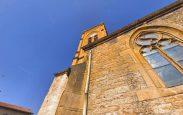 Les églises de L'Arbresle(69)