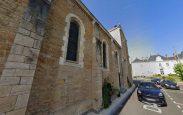 Les églises de  Frans (01)