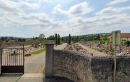 Les cimetières de Chazay-d'Azergues(69)