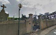 Les cimetières de Gleizé (69)