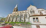 Les églises de Anse (69)